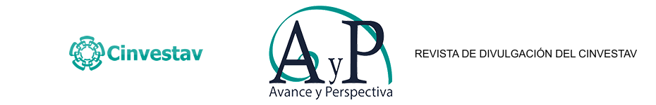 Revista Avance y Prespectiva
