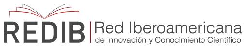 REDIB REd Iberoamericana de Innovación y COnocimiento Científico